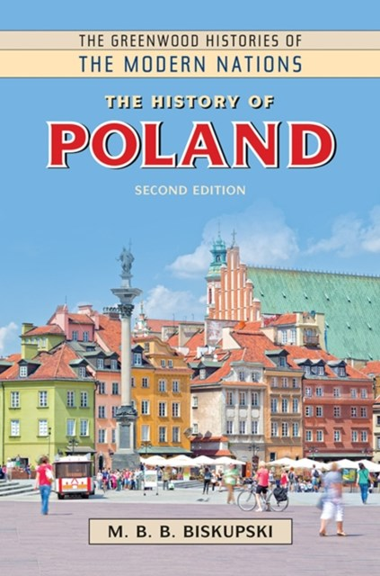 (ebook) History of Poland, 2nd Edition