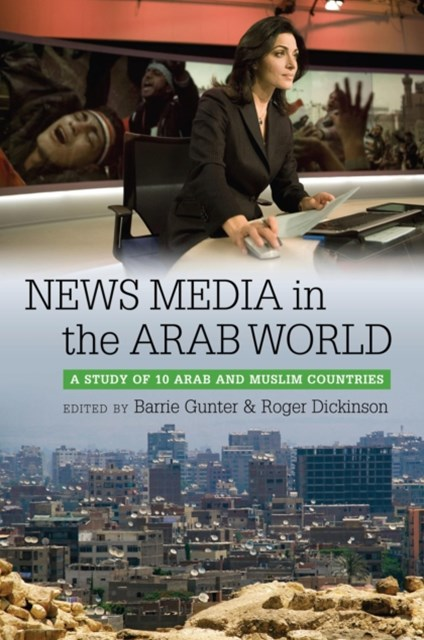 News Media in the Arab World