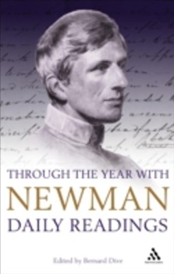 (ebook) Through the Year with Newman