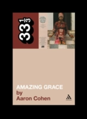 (ebook) Aretha Franklin's Amazing Grace