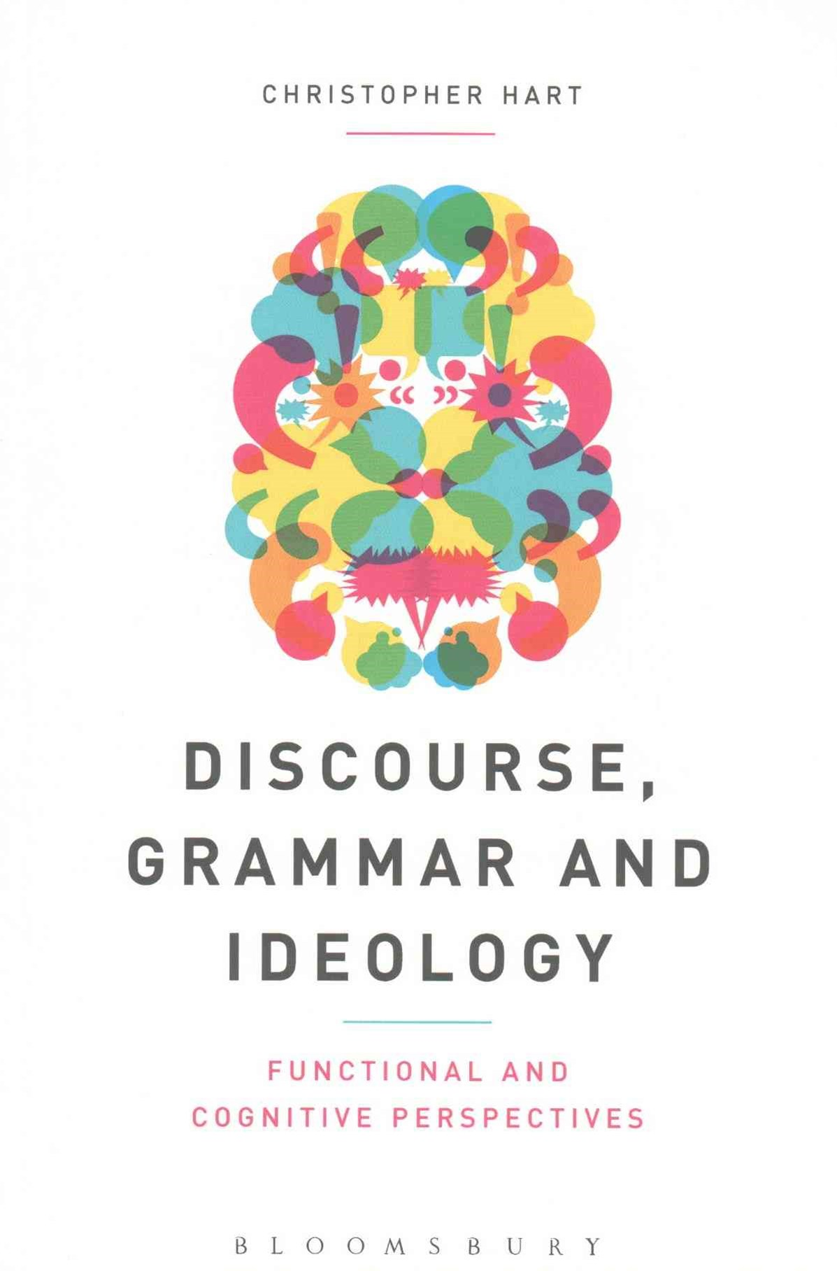 Discourse, Grammar and Ideology