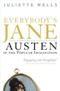 (ebook) Everybody's Jane - Reference