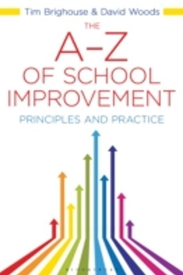 A-Z of School Improvement