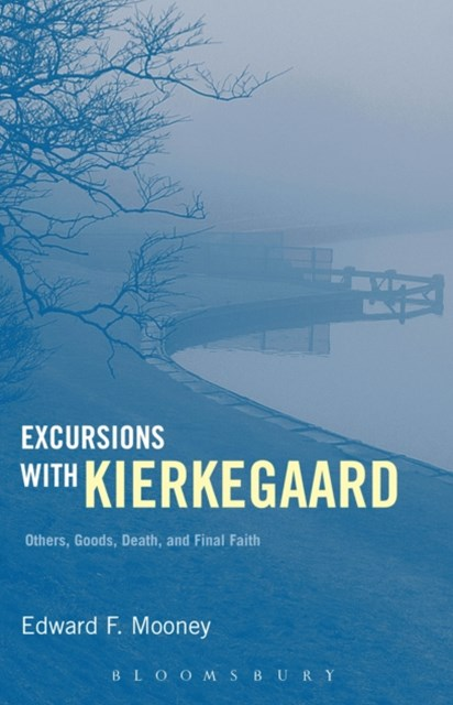 (ebook) Excursions with Kierkegaard