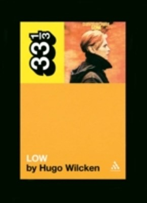 (ebook) David Bowie's Low