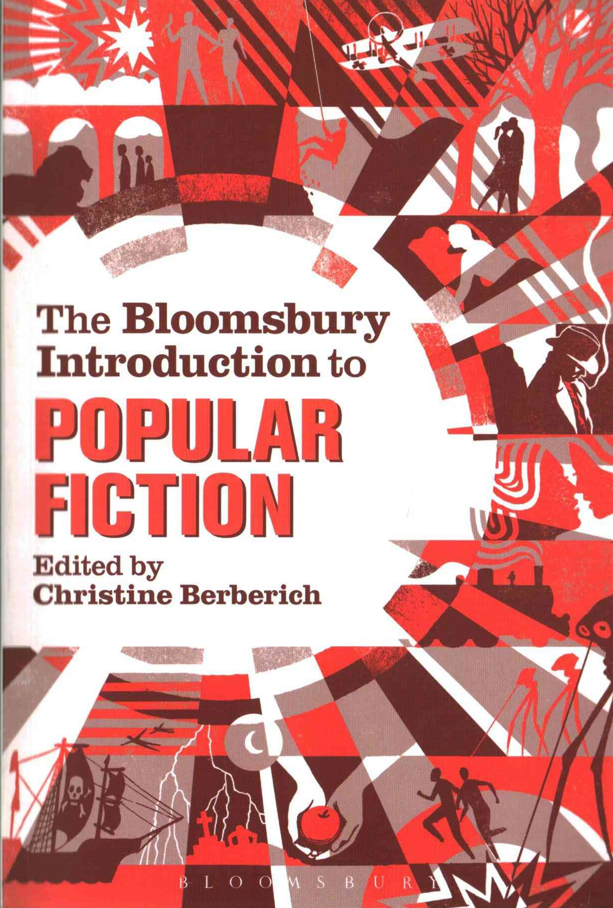 Bloomsbury Introduction to Popular Fiction