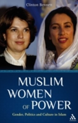 Muslim Women of Power
