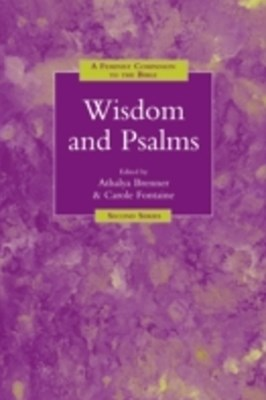 Feminist Companion to Wisdom and Psalms