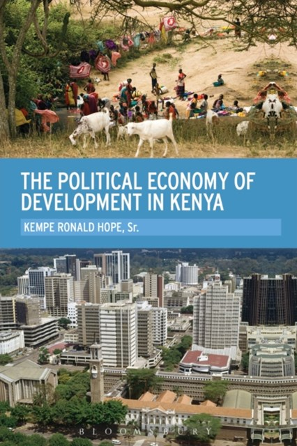 (ebook) Political Economy of Development in Kenya