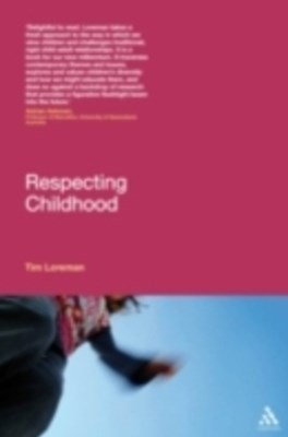 Respecting Childhood