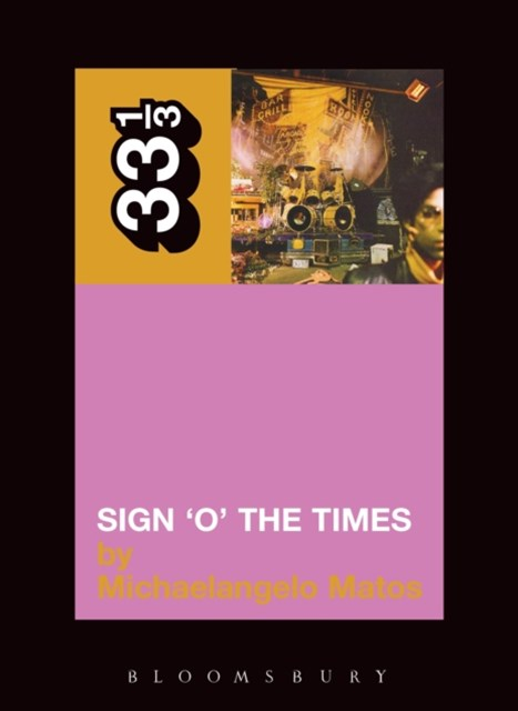 (ebook) Prince's Sign O' the Times
