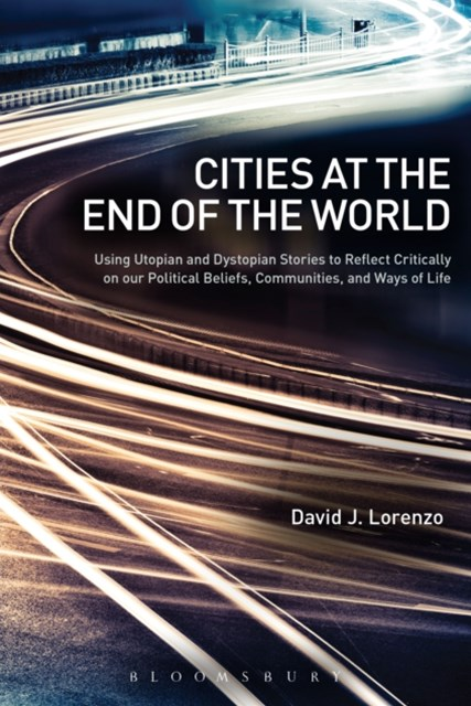 (ebook) Cities at the End of the World