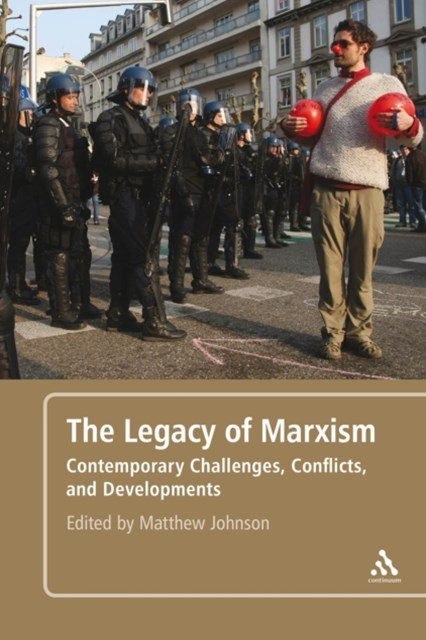 Legacy of Marxism
