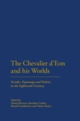 Chevalier d'Eon and his Worlds