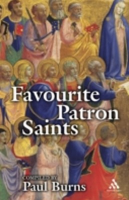 Favourite Patron Saints