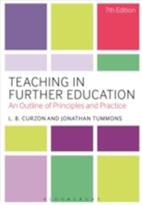 Teaching in Further Education
