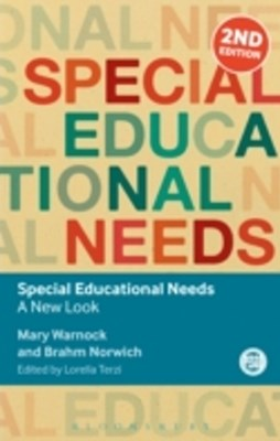 (ebook) Special Educational Needs
