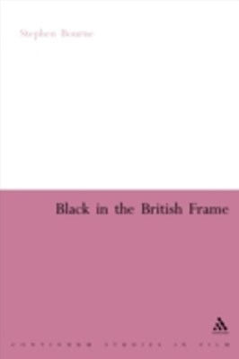Black in the British Frame