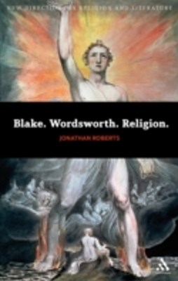 Blake. Wordsworth. Religion.