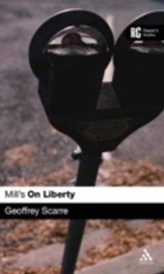 Mill's 'On Liberty'