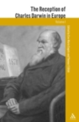 Reception of Charles Darwin in Europe