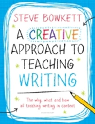 Creative Approach to Teaching Writing
