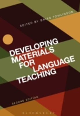 Developing Materials for Language Teaching