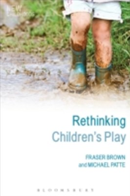 (ebook) Rethinking Children's Play