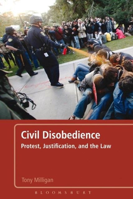 (ebook) Civil Disobedience