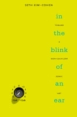 (ebook) In the Blink of an Ear