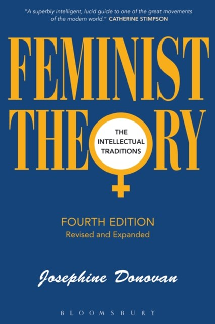 Feminist Theory, Fourth Edition