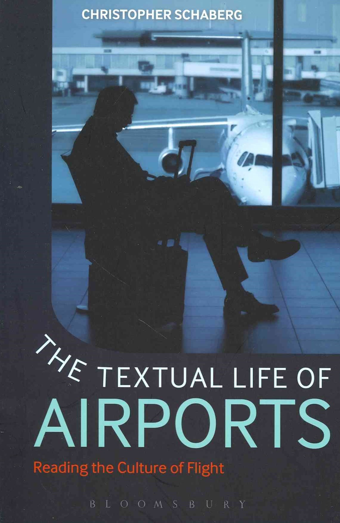 Textual Life of Airports