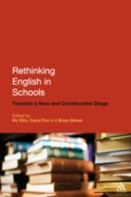 Rethinking English in Schools