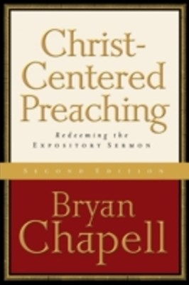 (ebook) Christ-Centered Preaching