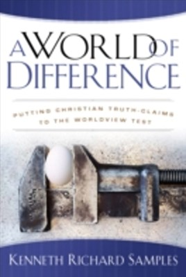 World of Difference (Reasons to Believe)