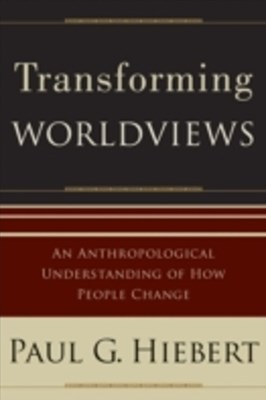 (ebook) Transforming Worldviews