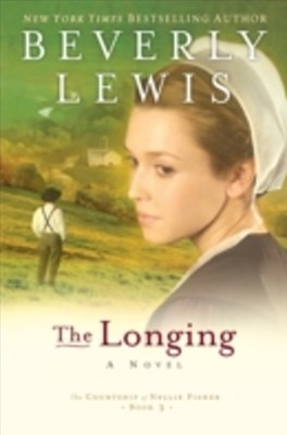 Longing (The Courtship of Nellie Fisher Book #3)