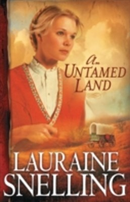 Untamed Land (Red River of the North Book #1)