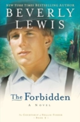 Forbidden (The Courtship of Nellie Fisher Book #2)