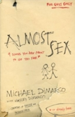 (ebook) Almost Sex