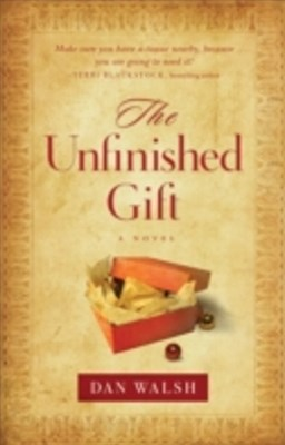 (ebook) Unfinished Gift (The Homefront Series Book #1)