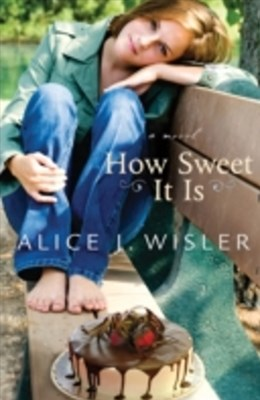 How Sweet It Is (Heart of Carolina Book #2)
