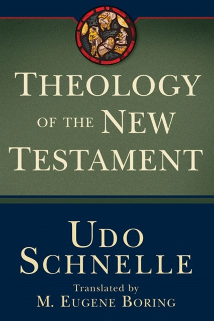 (ebook) Theology of the New Testament