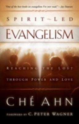 Spirit-Led Evangelism