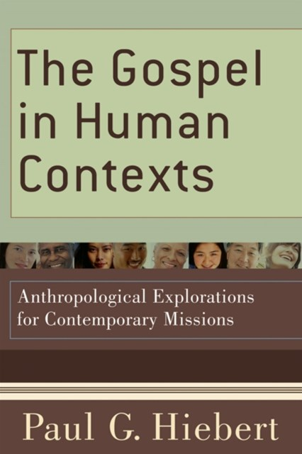 (ebook) Gospel in Human Contexts