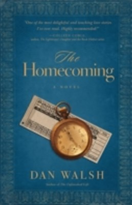 (ebook) Homecoming (The Homefront Series Book #2)