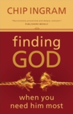 (ebook) Finding God When You Need Him Most
