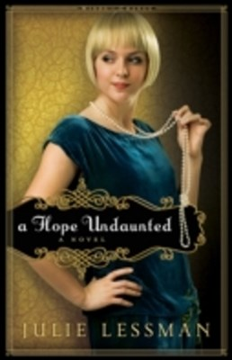 (ebook) Hope Undaunted (Winds of Change Book #1)