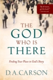 (ebook) God Who Is There - Religion & Spirituality Christianity