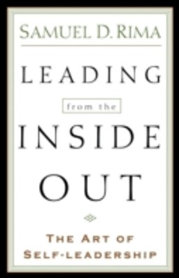 (ebook) Leading from the Inside Out